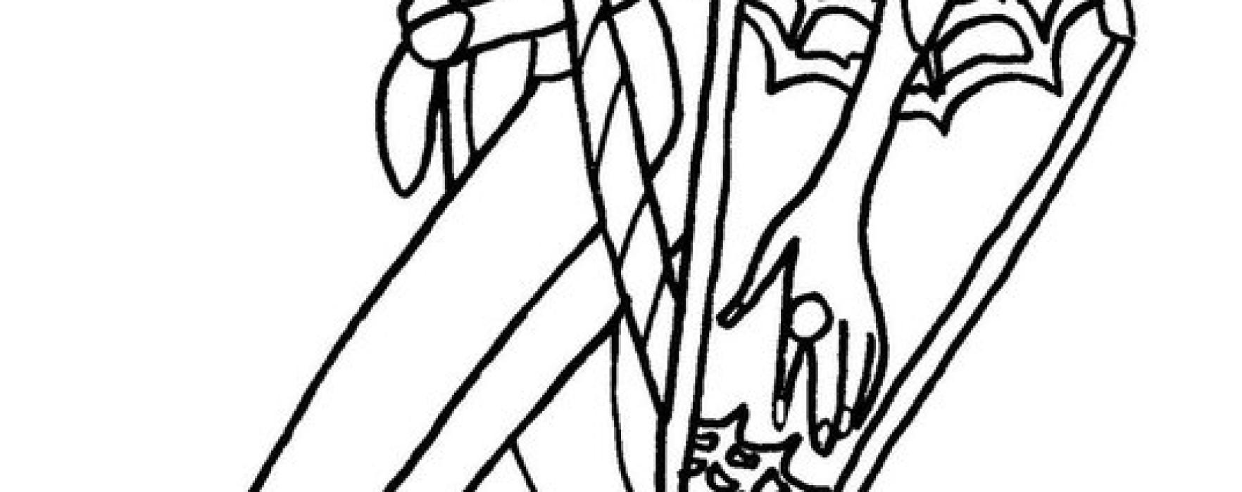 Раскраски Monster High Оперетта