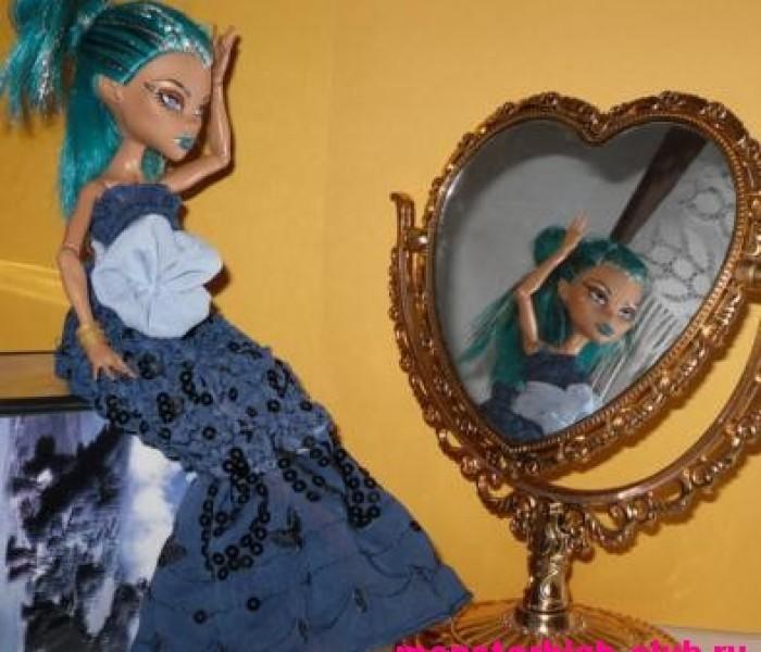 Платье для школьного бала — Конкурс модельеров 3 этап