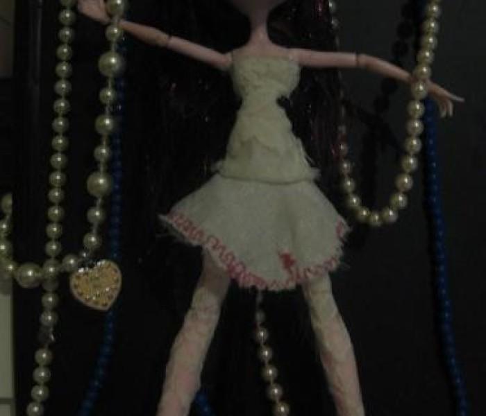 Платье для особого случая — Конкурс модельеров 3 этап