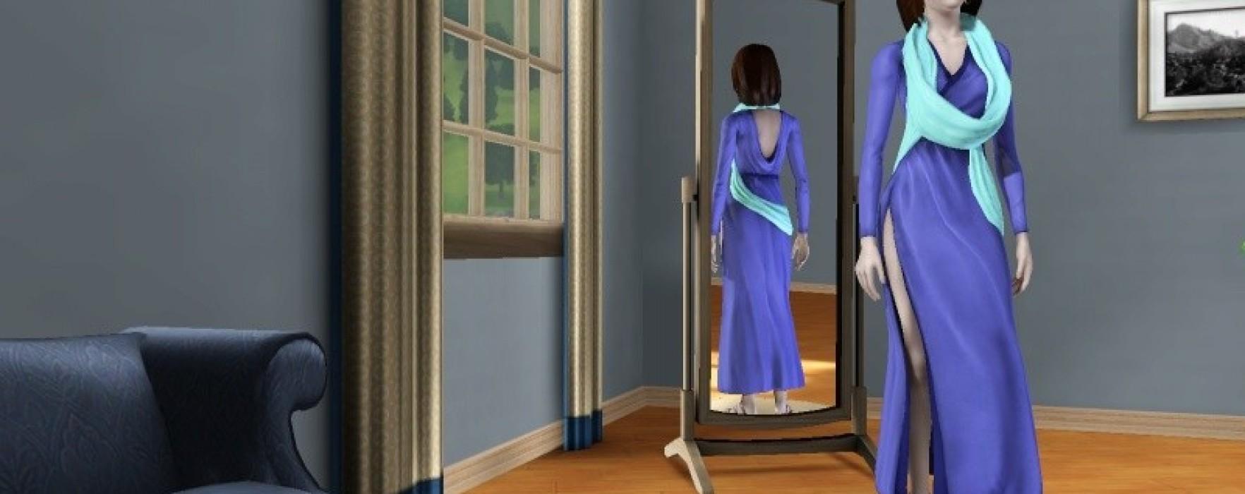 Venus McFlyTrap для Sims 3