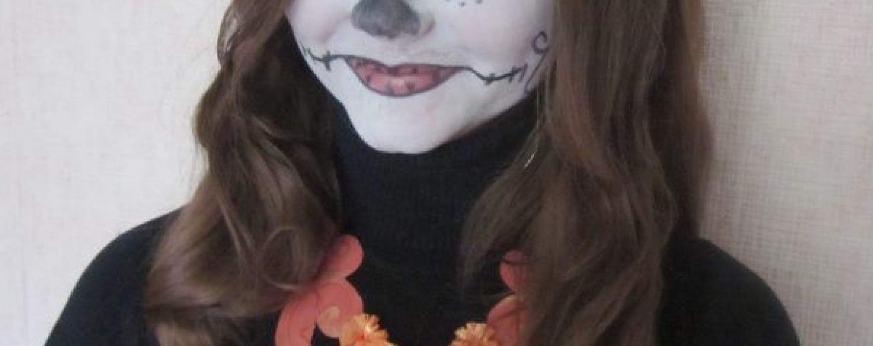 Monster High Party 3 этап — работа Лизы Артемьевой