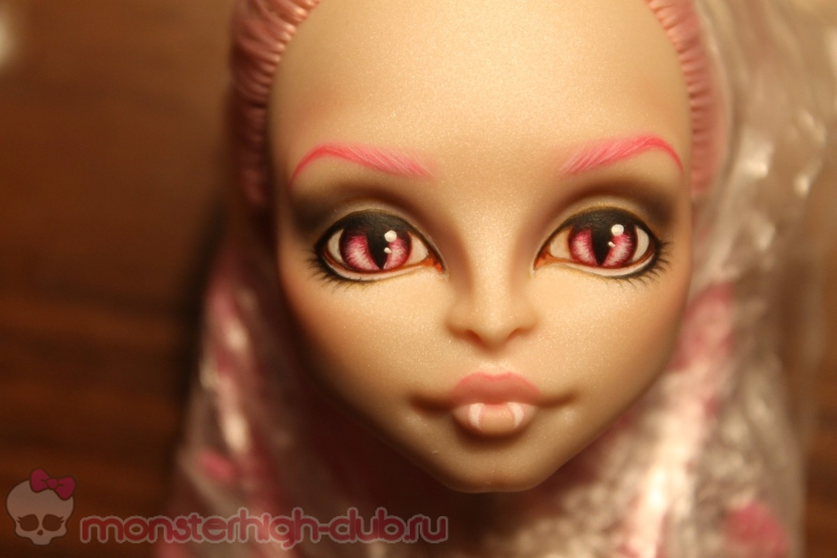 Как сделать ооак куклы мастер класс