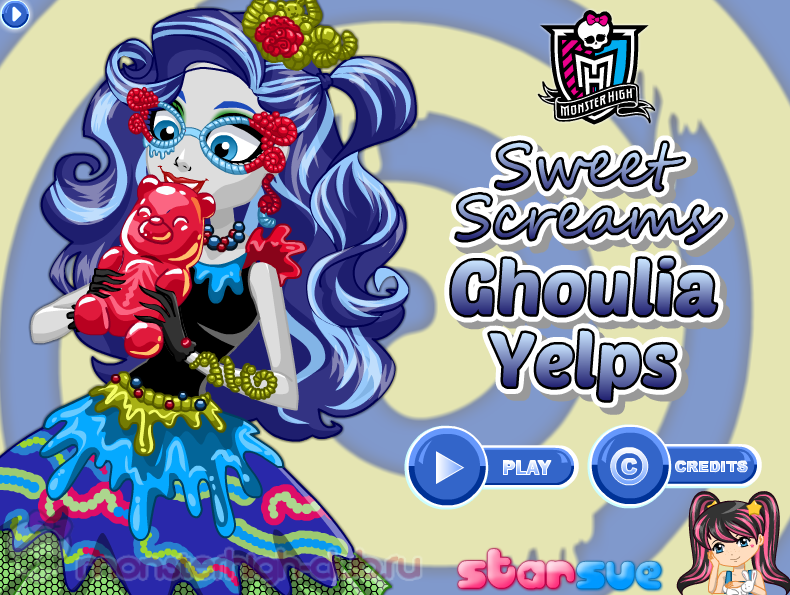 monster_high_ghoulia_sweet_screams_game_new