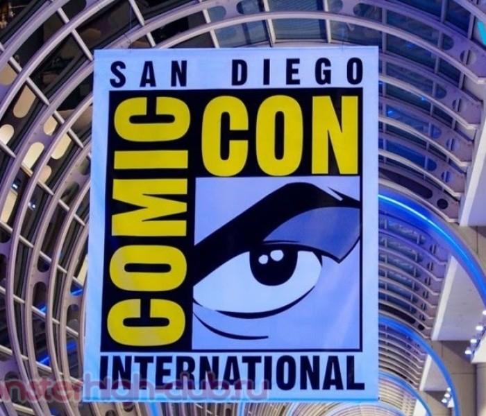 Анонс: Monster High на Комик-Коне в Сан-Диего 2016 (San Diego Comic-Con 2016)