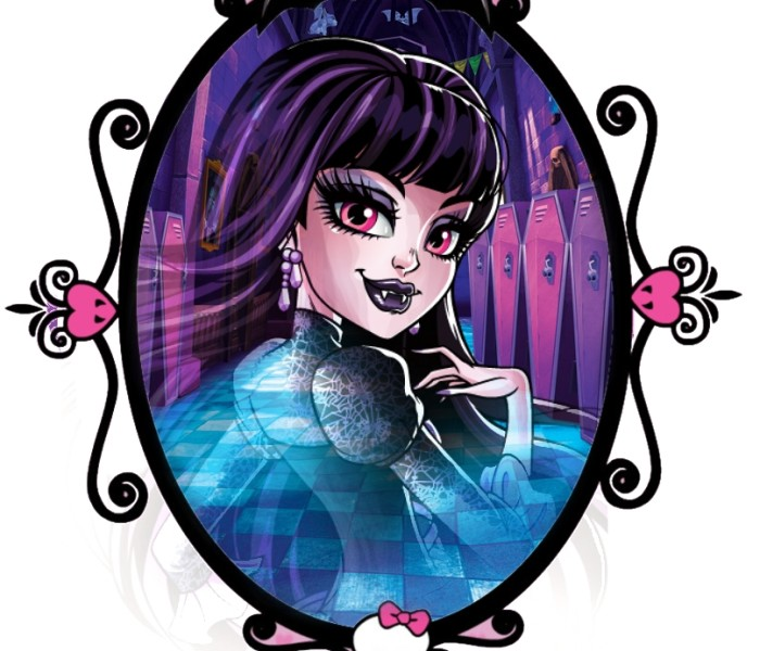 Дни рождения персонажей Monster High (Школы Монстров)