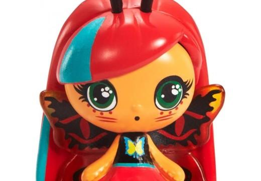 Новые фигурки Monster High Minis — Garden Ghouls, Fearleaders Ghouls (Cheerleaders), Glitter Ghouls, Emoji Ghouls